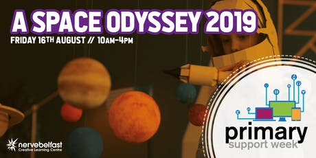 A Space Odyssey 2019 tickets