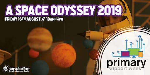 A Space Odyssey 2019