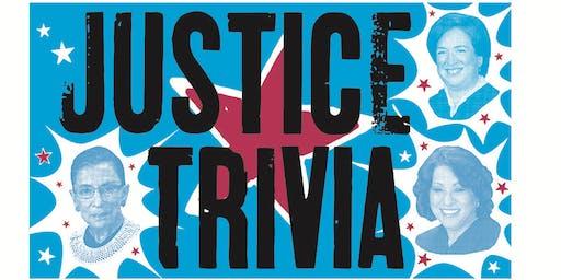 Justice Trivia: Pride Edition