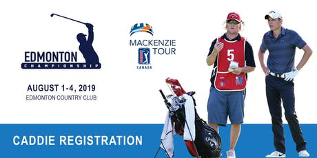 2019 1932byBateman Caddie Registration tickets
