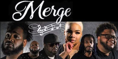 Denim and Heels Soul Party with MERGE