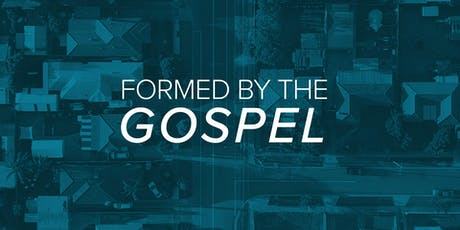 Acts 29 U.S. South Central | Formed By The Gospel tickets