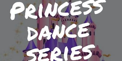 Princess Dance Series - Salsa Dancing with Princess Elena