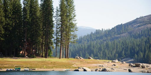 IN A LANDSCAPE: Central Sierra Historical Society & Museum 6:30pm Sat, 7/13