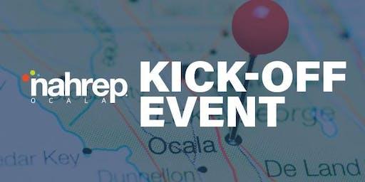 NAHREP Ocala: Kick-Off Event