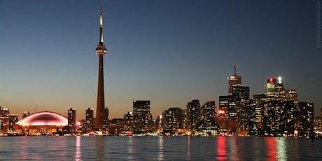 From the South to the North - How International Entrepreneurs can Establish Businesses in Canada/ Desde el Sur hasta Norte America- Como los Empresarios Internacionales  pueden establecerse en Canadá   tickets