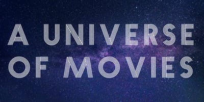 A Universe of Movies