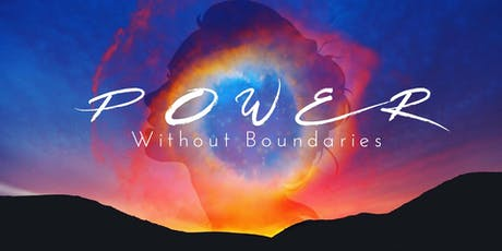 Power Without Boundaries tickets