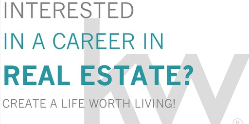 August 2019 Career in Real Estate with NLA