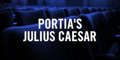 PORTIA\