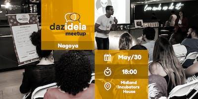 Dazideia Meetup Nagoya