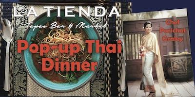 Popup Thai Dinner at La Tienda