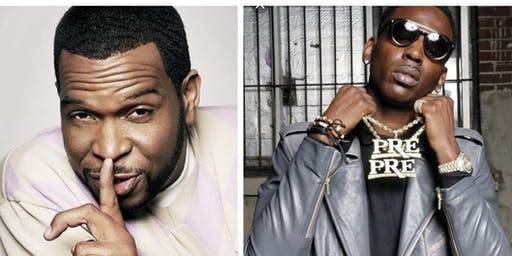 Hosted By: Uncle Luke Performing Live Young Dolph, Yella Beezy, Renni Rucci