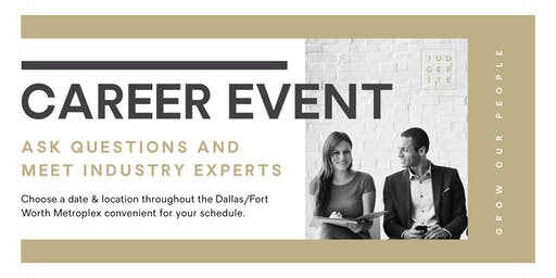 Career Events - CENTURY 21 Judge Fite Company