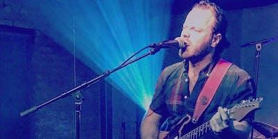 Nashville Takeover: Ben DeLaurentis