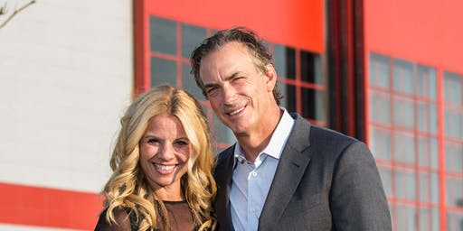 Joe & Debbie Sakic Bringing Hope to the Table Celebration