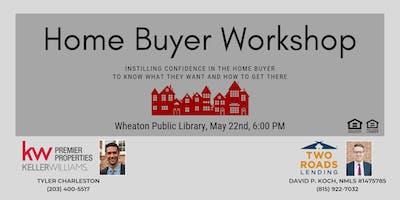 Home Buyer Workshop - Wheaton, Glen Ellyn, Warrenville