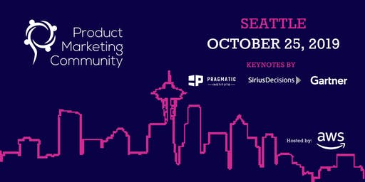 Product Marketing Community: Seattle Conference 2019