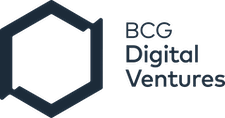 BCG Digital Ventures logo