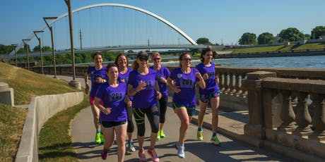 Social Run/Walk with 261 Fearless tickets