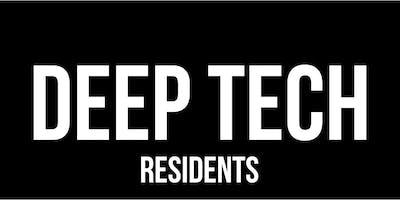 Deep Tech Residents: Bulgs.DJ feat. Koty (B2B)