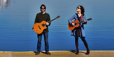 Bay Station | Other Desert Cities Tour | Original Acoustic Rock Music