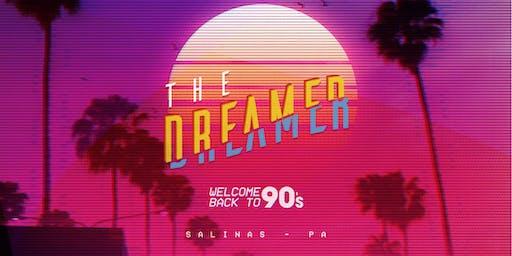 The Dreamer  - Salinas