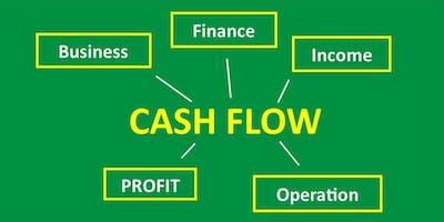 Managing Cash Flow - Fall 2019