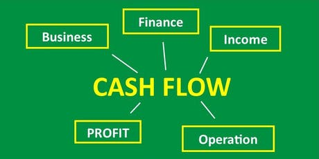 Managing Cash Flow - Fall 2019 tickets