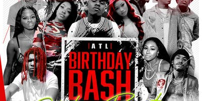 BIRTHDAY BASH AFTERPARTY