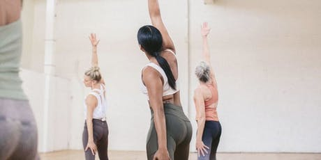 barre3 at Aprile Chiropractic & Wellness tickets