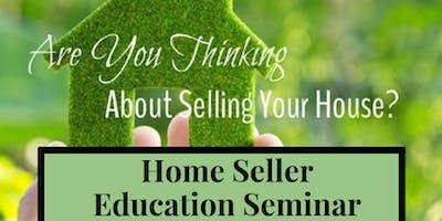 Home Seller Educational Seminar