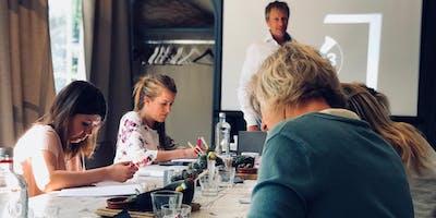 Workshop: Stop met verkopen, Start met verleiden! - Frame21 Business & Meeting Center