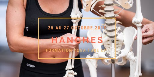 Stage intensif Yoga Tune Up sur les hanches (Hips Immersion)