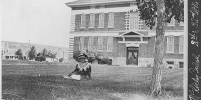 McKinley School and North Elevation Neighborhood Architecture