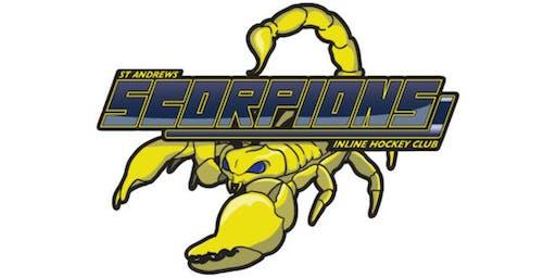 St Andrews Scorpions Ceilidh