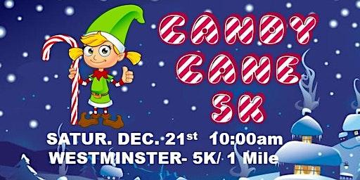 Candy Cane Chase 5k & Kids Race