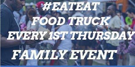 EatEat Food Truck Thursday's tickets