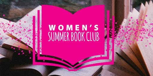 Women's Summer Book Club