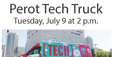 Perot Tech Truck (9-17Y)