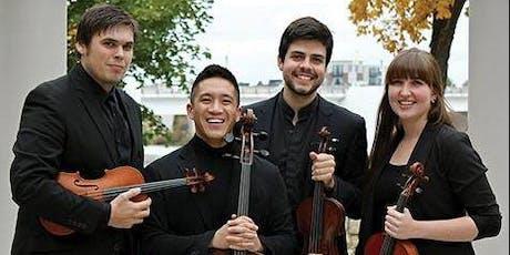 Illinois Chamber Music Festival & IWU Concert Guest Artist tickets