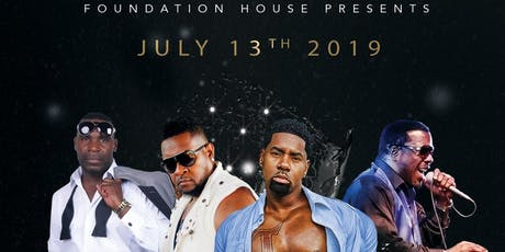 TILL1, JEFF FLOYD, MR LYVE, AND CHRIS IVY LIVE IN LAKE CHARLES LA @ THE FOUNDATION HOUSE tickets