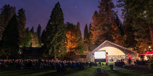 Movies Under the Pines - What About Bob?