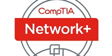 November 4 - 8: CompTIA Network+ Boot Camp