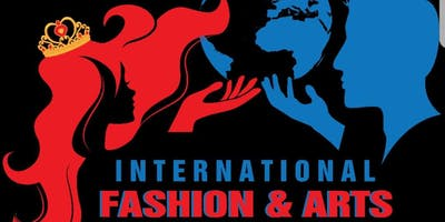 INTERNATIONAL FASHION AND ARTS WEEK SEASON 5 NYC.