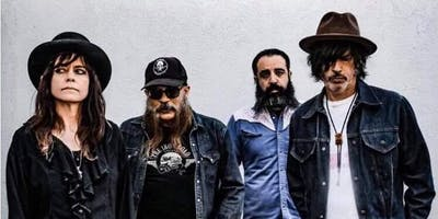 In Fuzz We Trust presents The Hangmen at the Redwood Bar August 23