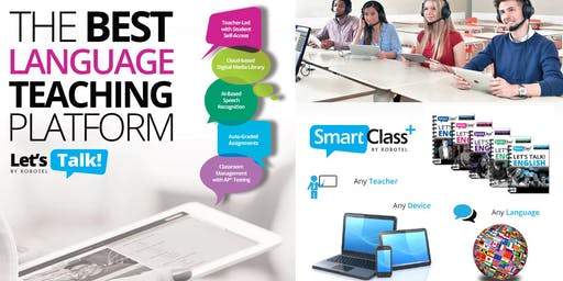 Digital and Interactive Language Learning Workshop