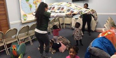 Miami-Dade Kingdom Kids Teacher Training and Workshop 2019