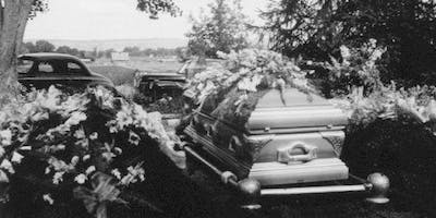 Grave Side Stories - A Walk Through Mountview Cemetery