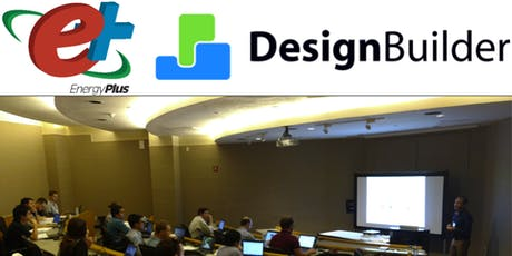 EnergyPlus & DesignBuilder (Boston) tickets